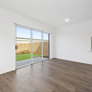 Geelong Townhouse developers
