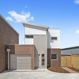 Townhouse Builder Geelong